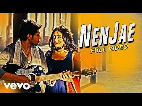 Nenjae  Naresh Iyer