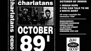The Charlatans - White Shirt [Demo]