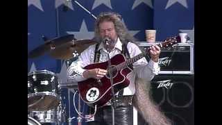 David Allen Coe - Way I Am (Live at Farm Aid 1986)