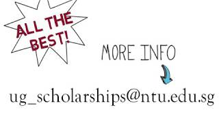 Guide to Scholarship Application
