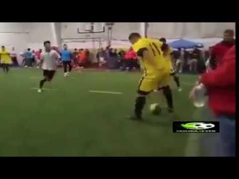 Best of Ronaldo de Lima skills