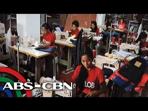 TV Patrol: Paggawa ng bag, bagong pag-asa ang hatid sa Yolanda survivors