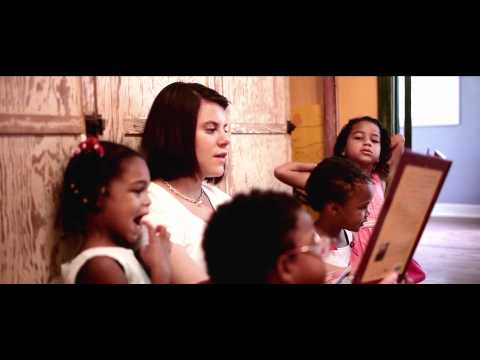 Rescued: The Heart of Adoption and Caring for Orphans DVD movie- trailer