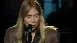 Joni Mitchell-Harry's House (The Rosie O'Donnell Show)