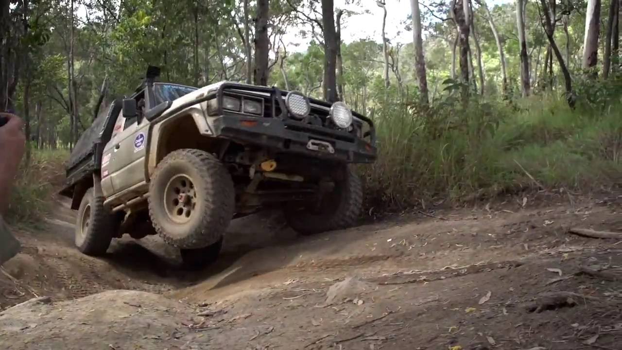 Cooper Stt Tyre Shauno In Action - Cooper Tires Australia | Tyres Worth Owning