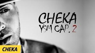 Intimidad - Cheka   YSM Cap2   (Prod. SagaNeutron)
