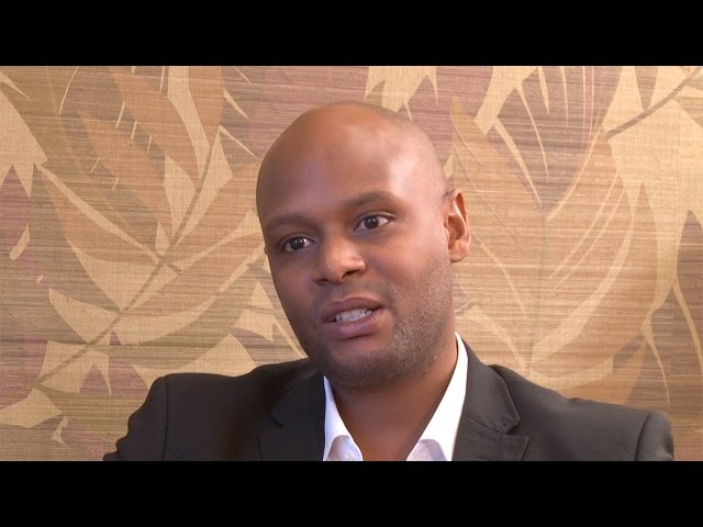 Why Give: Patrick Ngowi, Chairman, Light for Life Foundation