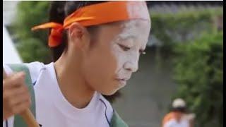 真っ白 日本一笑顔の佐賀女子 2018 体育祭 ★若奥様いらっしゃいpart1★