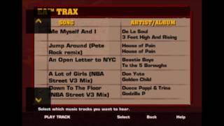 Duece Poppi & Trina - Down to the Floor (NBA Street V3 Mix)