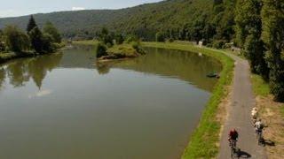 La Voie Verte Trans-Ardennes