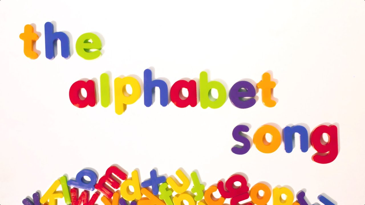 The ABC Song | Easy Alphabet Song | Super Simple ABCs - YouTube