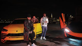 Video Gan Ga (Remix 2) de Bryant Myers feat. French Montana y Lil Tjay