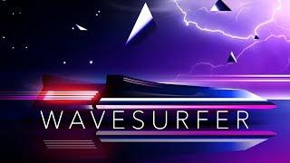 Wavesurfer - A Chillwave Mix