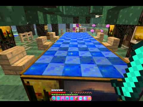 Alice In Wonderland Adventure Map Episode Three