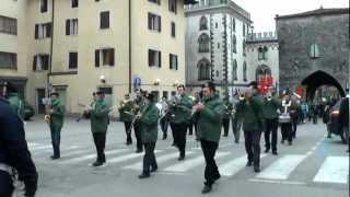 preview picture of video '2° Raduno Fanti Cividale del Friuli - Video 1'