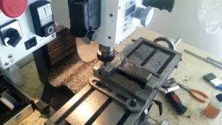 optimum bf20 vario machine test