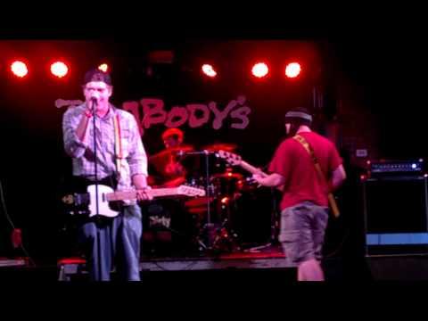 The Dirty Three-Thirty - Acid. [Live]
