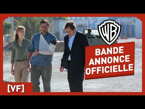 Opération Beyrouth - Bande Annonce Officielle (VF) - Jon Hamm / Rosamund Pike