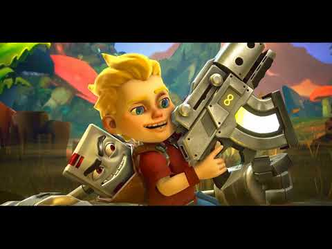 Rad Rodgers - Release Trailer thumbnail