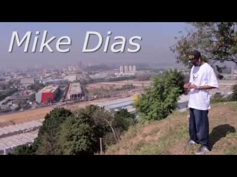 Mike Dias Welcome to the PROSK8 Team