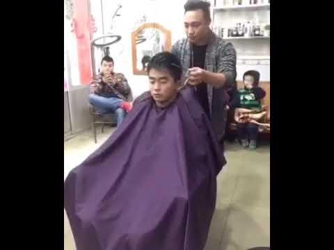 Mezzi da electrization di risposte di capelli