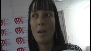 03/06/2009 - NETJoven - Entrevista con Celine Aguirre