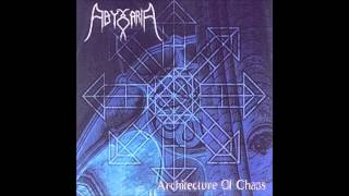 Abyssaria - Architecture Of Chaos (Full Album)