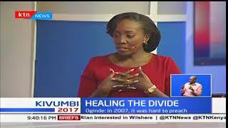 Healing the divide with Bishop Dr. David Oginde