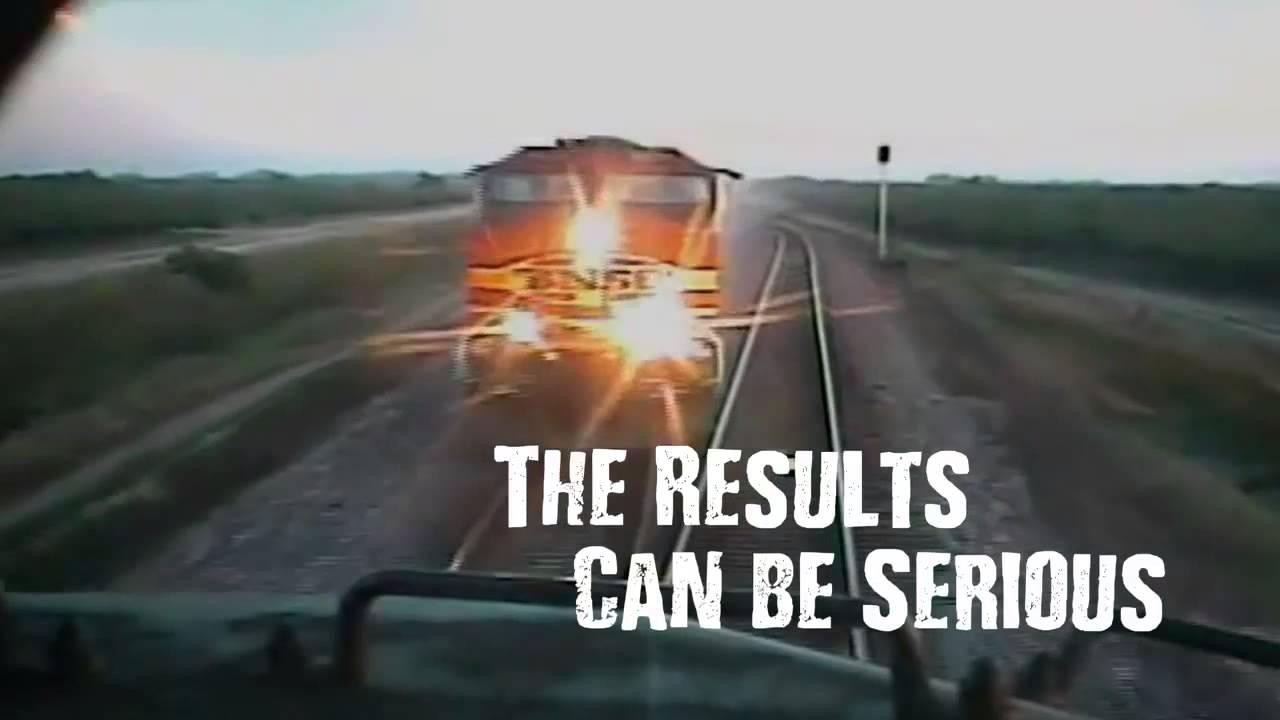 Amtrak Internal Safety: Excessive Speed