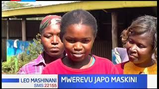 Mwanafunzi mwerevu japo maskini apata ufadhili wa karo