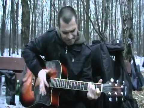 Михаил Круг — Электричка
