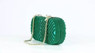 360° Product Photography of Clutch bag