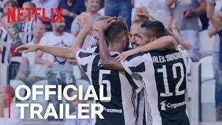 İlk Takım: Juventus Fragman