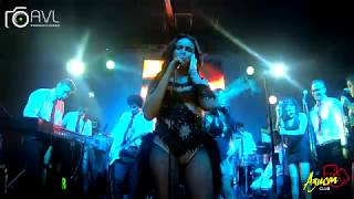Adiós Amor - Daniela Darcourt     - Azucar Club   Estreno 2018