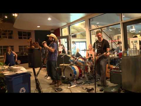 Skip House - The First Gig - Roadblock Blues