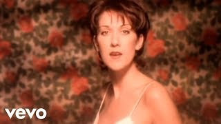 Céline Dion   The Power Of Love (Official Video)