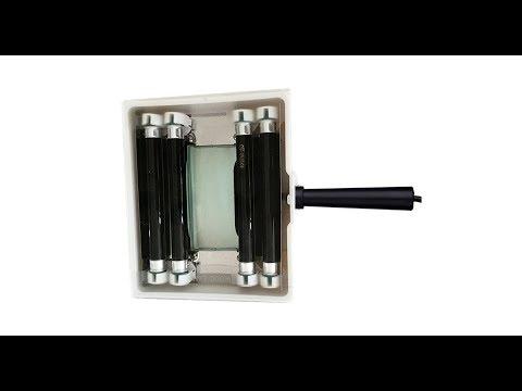 Лампа Вуда ультрафиолетовая Lifeel для диагностики кожи LW702