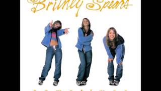Britney Spears- Sometimes (Alternate version HQ)