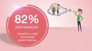 """CLUB DES EXPERTS #2 - Enquête d'opinion exclusive : """"Le rôle des Aidants vu par les Français"""""""