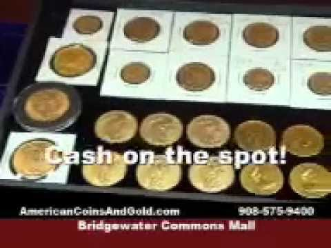 Rare Coins Bridgewater NJ - We Buy Rare Coins, Gold and Jewelry in New Jersey