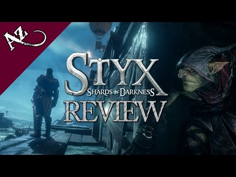 Styx: Shards of Darkness Review (PS4) video thumbnail