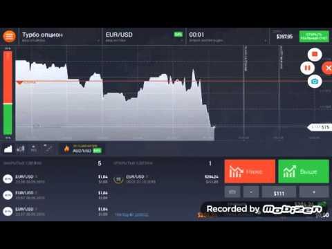 Сделать платформу для торговли бинарными опционами