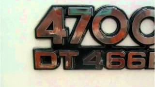 preview picture of video '2001 International 4700 Used Cars Frankfort KY'