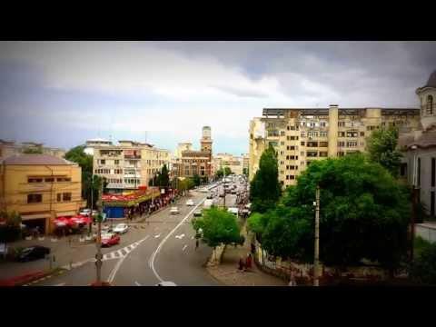 City life. Ploiesti