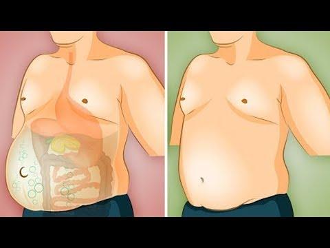 Jak usunąć tłuszcz z brzucha po ćwiczeniach porodowych