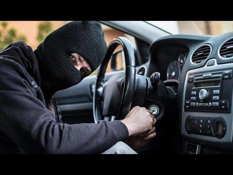 6 trucchi 'fai da te' per proteggersi dai ladri d'auto
