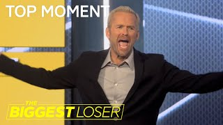 The Biggest Loser | Season 1 Winner Is Revealed | Season 1 Episode 10 | On USA Network