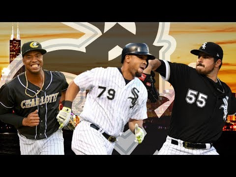 Official 2019 Chicago White Sox Hype Video ᴴ ᴰ
