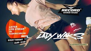 Lady Waks @ Record Club #522 (13-03-2019)