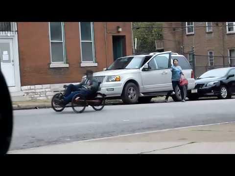 The best 3 wheel bike ever